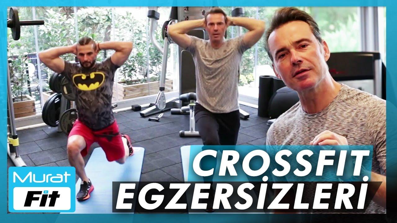 Crossfit Zayıflatır mı