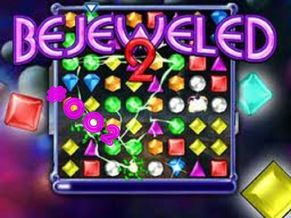 Let S Play Bejeweled 2 Deluxe 002 Deutsch Youtube