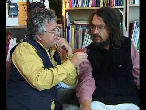 Luc Sala met Billy Meijs 1 sept 2001