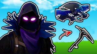 FORTNITE RAVEN SKIN & ROBBER SKINS! FORTNITE ITEM SHOP UPDATE! DAILY ITEM SHOP COUNTDOWN!