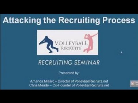 Attacking the Recruiting Process