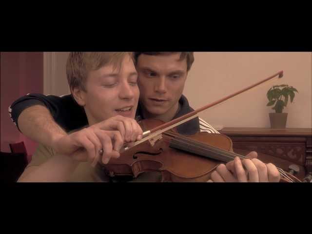 Violin (2012) - Gay themed short film