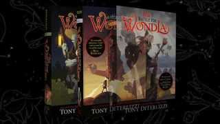 The WondLa Trilogy