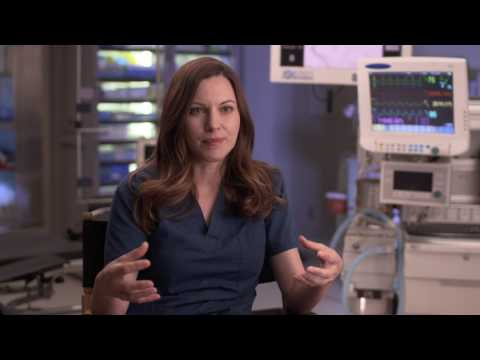 The Night Shift Season Four Jill Flint 1
