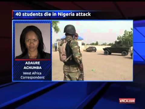 Gujba Yobe Attacks
