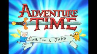 adventure time theme song (fast)