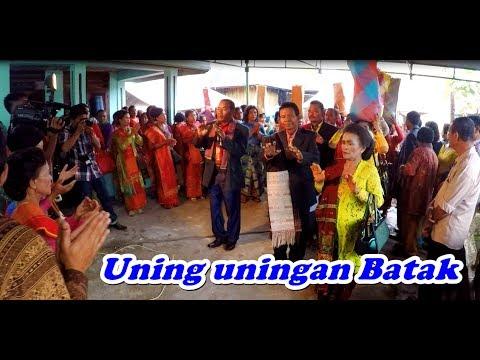 Asek Kali Bah Lagunya Untuk Manortor! 😊 - Gondang Batak Simalungun (Batak Dance) | Shandra Musik