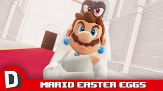 10 Super Mario Odyssey Details that You Might Have Missed