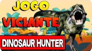 Jogo Viciante - Dinosaur Hunter
