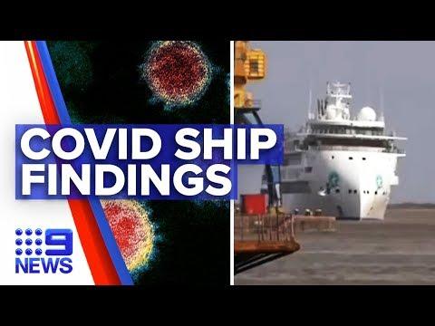 Coronavirus: Concerns we may have underestimated COVID-19 infections   Nine news Australia