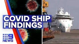 Coronavirus: Concerns We May Have Underestimated Covid-19 Infections | Nine News Australia