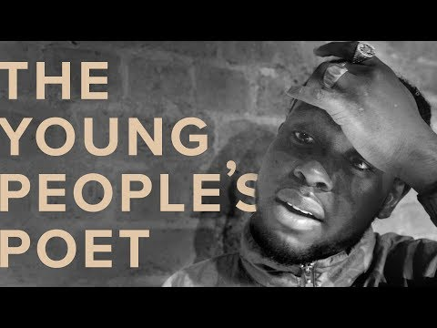 THE YOUNG PEOPLE'S POET | CANVAS PRESENTS