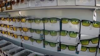 Обзор Солнцезащитные очки