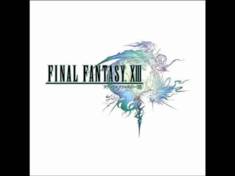 Final Fantasy 13 Soundtrack - Serah's theme