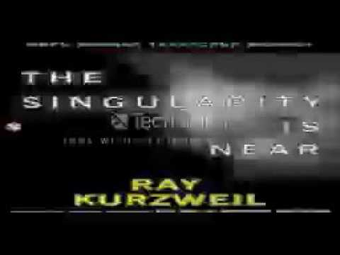 The Singularity is Near Audiobook Ray Kurzweil Part 1/3