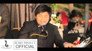 Berry Project Tak Bisa Ke Lain Hati Kla Project Cover  Band Wedding Surabaya