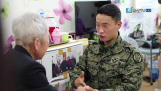 [국방뉴스]17.04.11 육군 11공수특전여단, 봉사…
