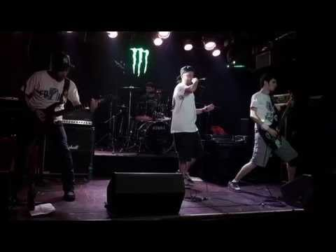 First Division - Full show live in Club Fabrica, Bucharest, Romania, 4.03.2015