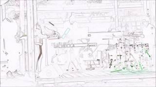 Gniewomir Tomczyk / Project - Grunt i Woda (Twinkle)