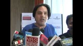 Rahul Roy talks about the remake of 1990 Romantic Blockbuster film Aashiqui
