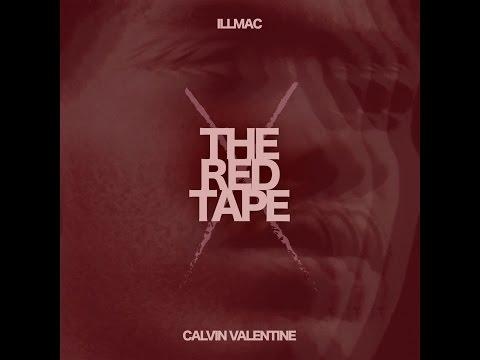Illmac & Calvin Valentine - The Red Tape (Full Album Stream)