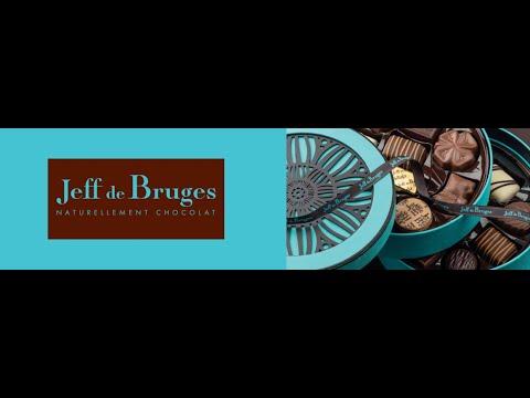 Vidéo Billboard Jeff de Bruges Noël - Voix Off: Marilyn HERAUD