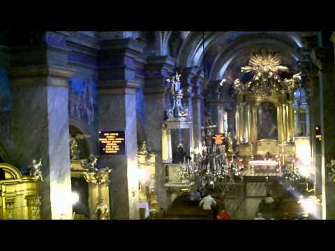 Chrystus zmartwychwstan jest / www.katedra-kielce.pl