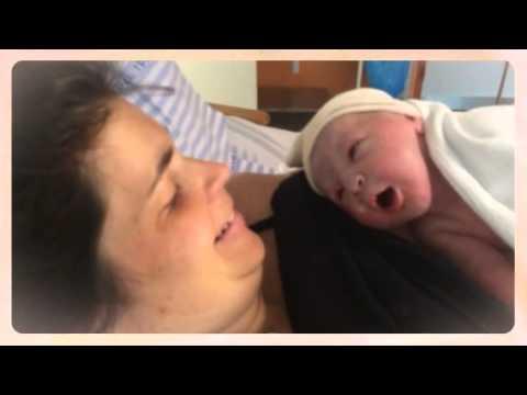 skejby fødsel video
