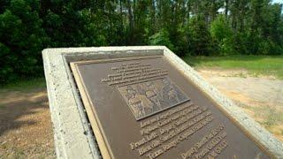 Bonnie and Clyde Ambush Site - Bienville Parish, Louisiana
