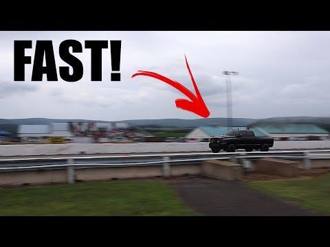 East Coast Diesel Nationals 2018 (Greg A's 05 Cummins Is A BEAST)