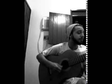 Silent Love Song (cover Jason Mraz)