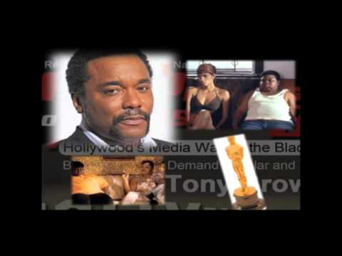 "Anthony T. Browder dissects Fox Network's ""Empire"" (Partial Video)"