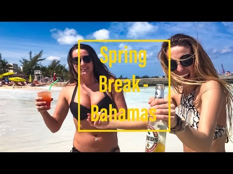 Trip To The Bahamas! - Carnival Pride - Here With You - Lost Frequencies Music Video