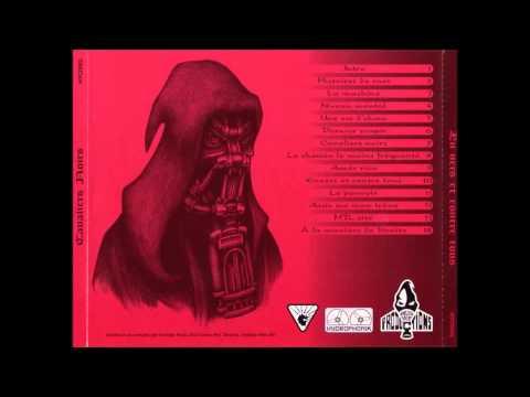 Cavaliers noirs - En vers et contre tous - album complet 1999