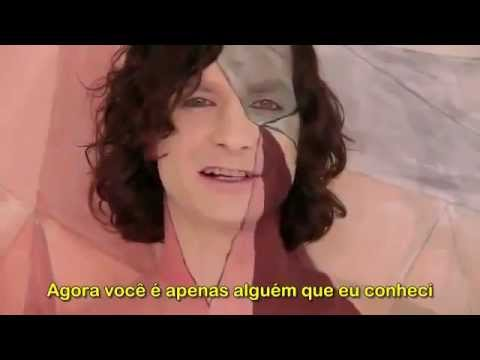 Gotye - Somebody That I Used To Know (feat. Kimbra) - TRADUÇÃO