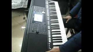 BÁN ĐÀN S950-Đàn Organ Yamaha S950-SỬA ĐÀN ORGAN S950 TẠI VIỆT NAM