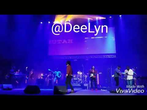 Amakye Dede concert UK 2018#PartOne #Wutah #Lilwin