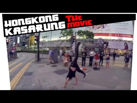 street-performance-di-hongkong