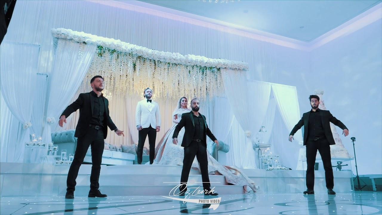 U Tube Wedding Dances.Ummu Muhammed Great Wedding Dance Zeybek Turkish Wedding