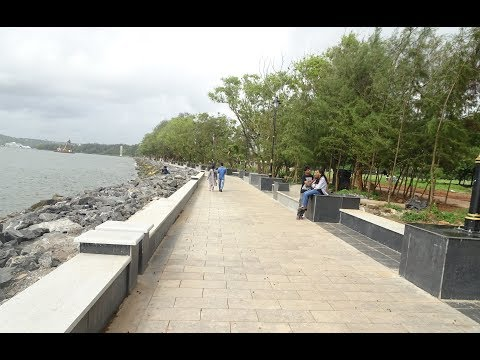 New River Promenade, a tour