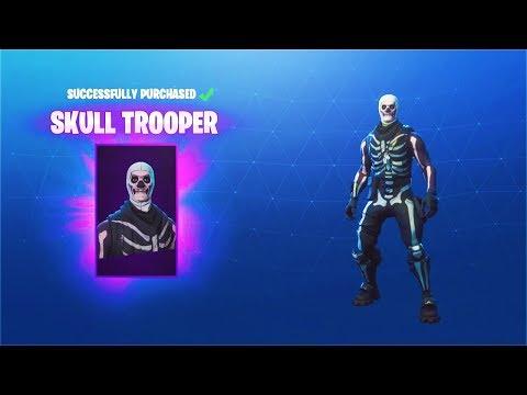 skull trooper - photo #20