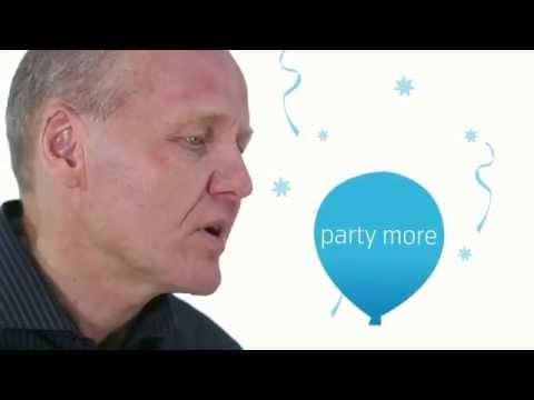 Telenor Group's Sigve Brekke: Rule of Leadership #6 - Remember to celebrate