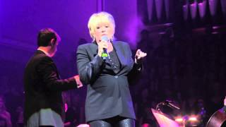 "Lorna Luft ""Not Even Nominated"" [for an oscar] Movies and Musicals, Edinburgh 19/04/14"
