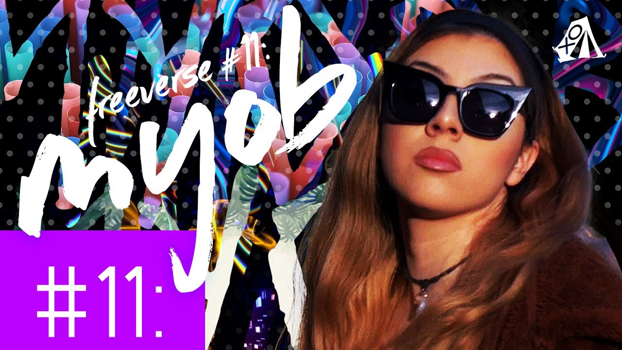 Lucy Camp - Freeverse #11 - MYOB (Official Video)