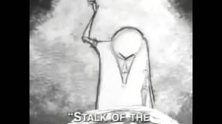 stalk of the celery monster