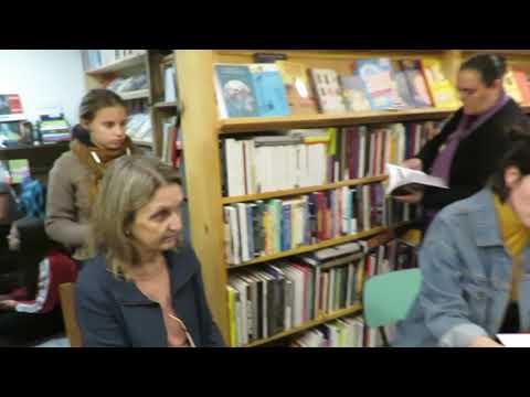 Noche de las Librerías III · Uruguay