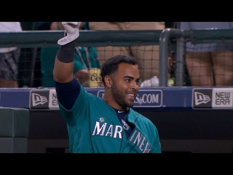 Mariners Top Five plays of the first half