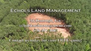 Echols Land Management