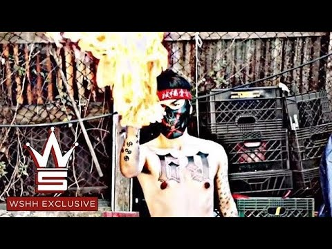 6ix9ine - Inferno (WSHH Exclusive-Official Video)