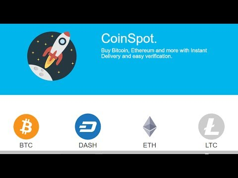 Buy bitcoin coinspot